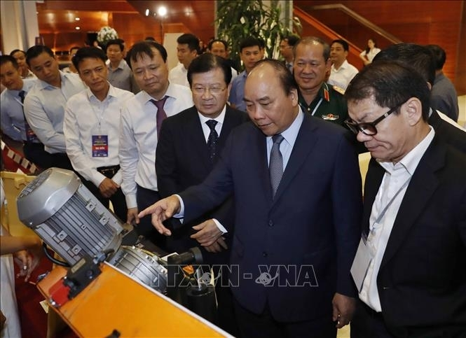 Prime Minister: Creating markets for the development of mechanical engineering enterprises